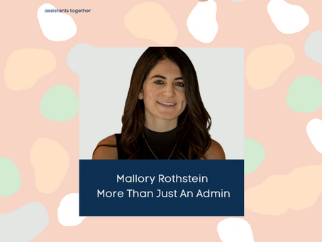Mallory Rothstein