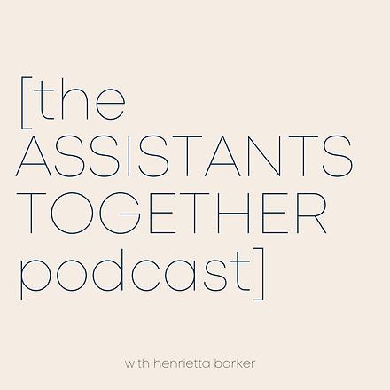 Assistants together Logo.png