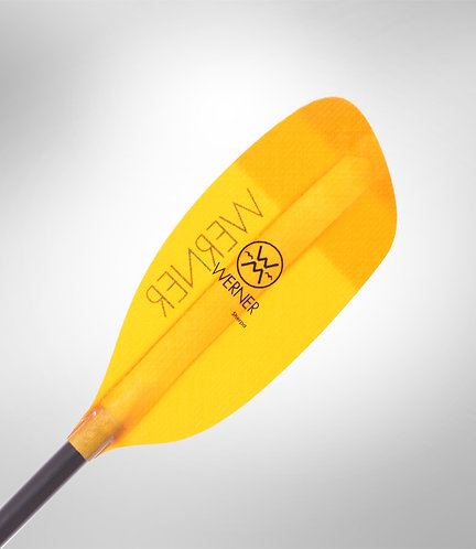 Werner Sherpa Shraight Shaft Paddle