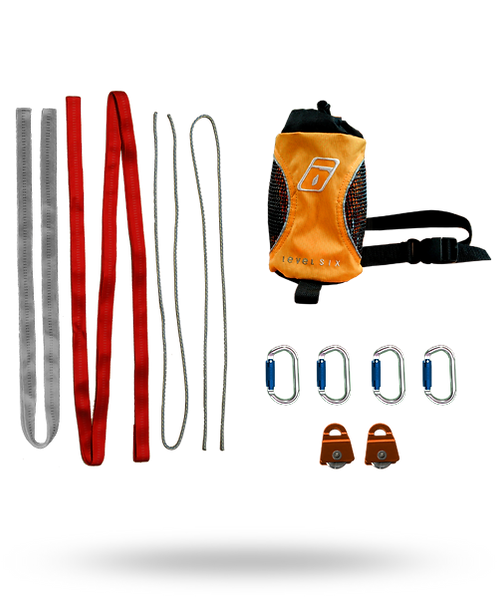 Level Six X-Traction Kit