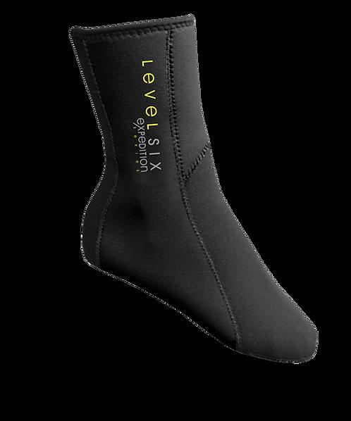 Level Six Rock Sock