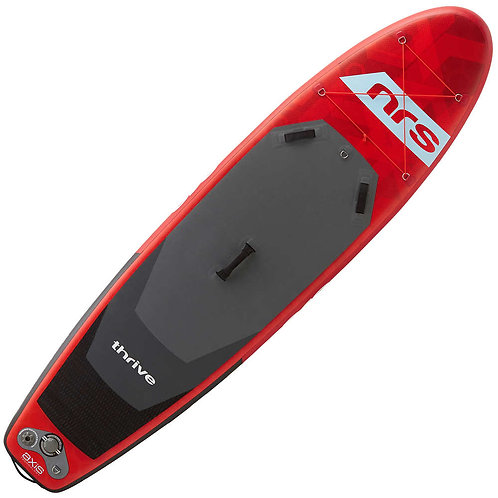 """NRS Thrive 9'10"""" Inflatable SUP Board"""