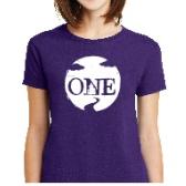 Women's ONE Logo T-Shirt