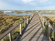 Le Saline beach(10km)