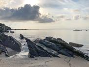 village beach 200mt