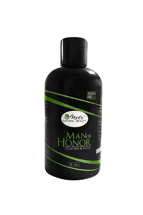Man of Honor Lotion