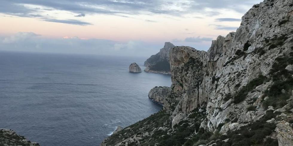 Topprep och sportklättring Mallorca