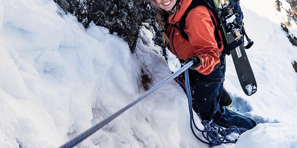 Firning och work-shop för skidåkare/snowboard (1)
