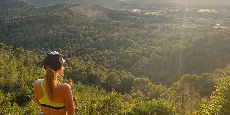 Klätterresa Mallorca