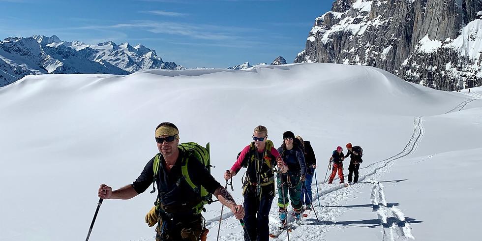 Titlis Rundtour - Ski adventure Engelberg