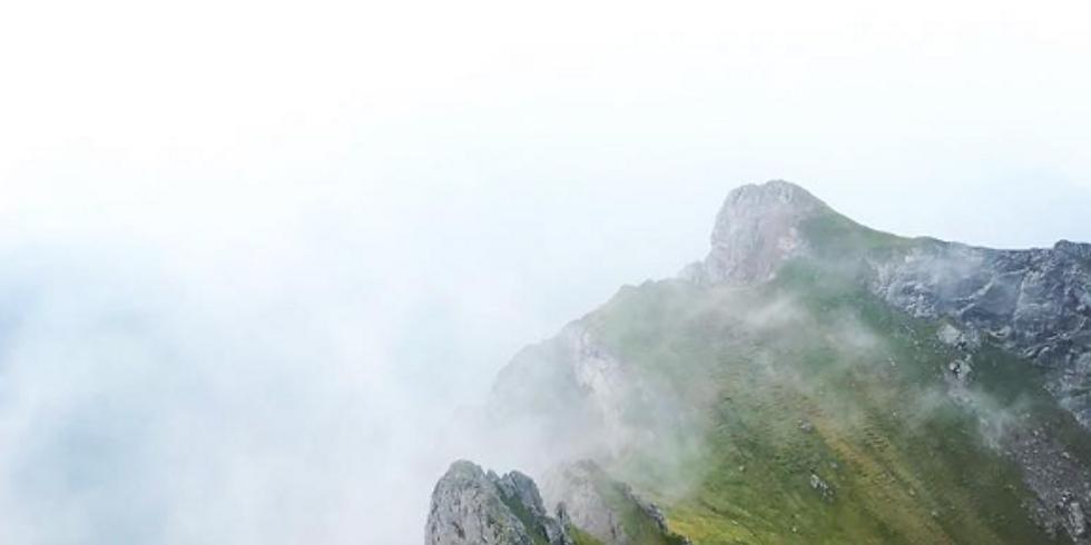 Trailrun Mt Pilatus
