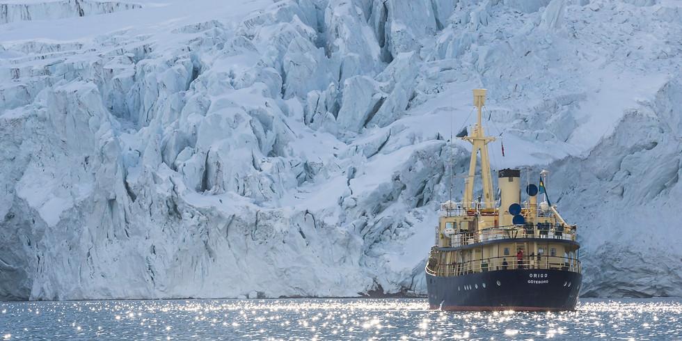 Sail and ski & Expedition Svalbard