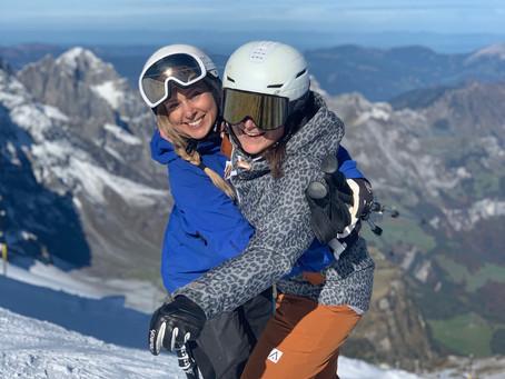 PRESS: Nytt mentorskapsprogram inom skidåkning!