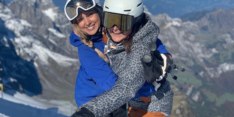 Passionate Skier - utveckla din skidåkning