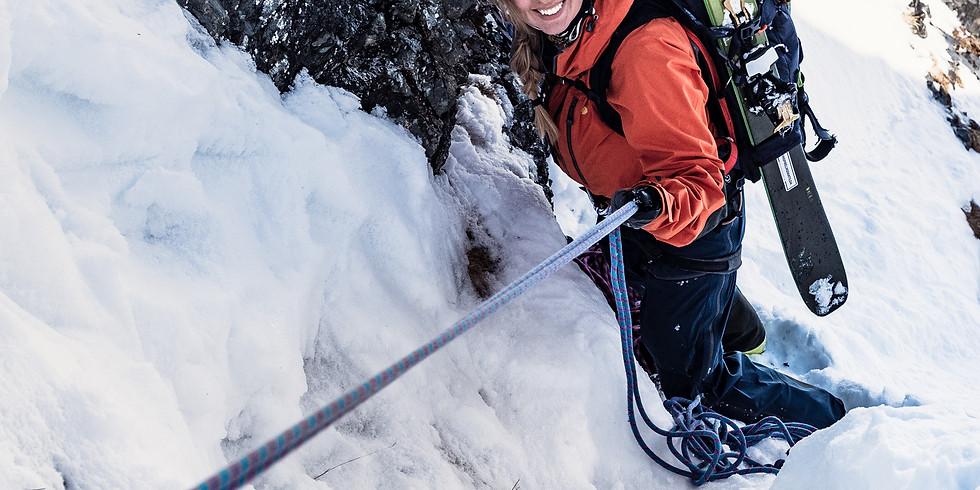 Firning för skidåkare