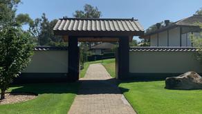 Cowra Japanese Garden & Cultural Centre