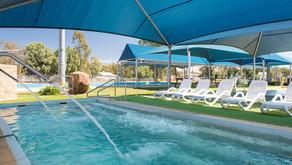 Boomi Artesian Baths & Caravan Park