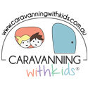 Caravanning with Kids Shop