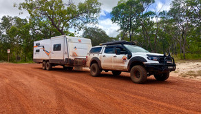 Cubs Trip to The Tip - Cape York