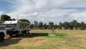 NSW Campsites 2019