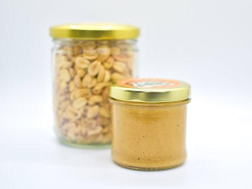Mantequilla de Maní Natural