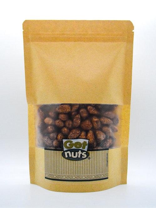 Bolsa maní con caramelo 500 gramos
