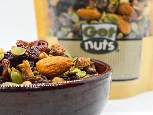 Get Nuts Power Choco  Mix