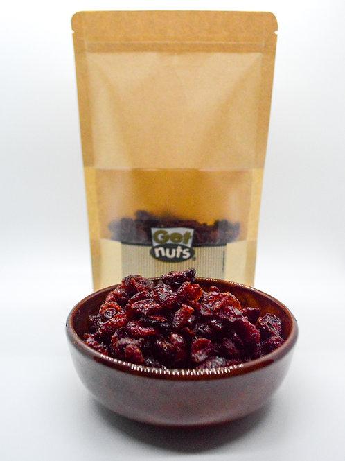 Cranberries Get Nuts