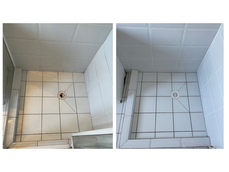 This could be your shower