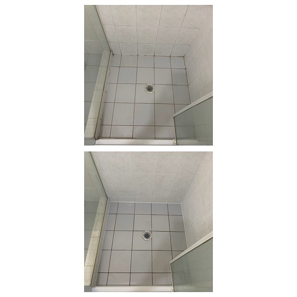 leaking shower sealing early prevention can save thousands