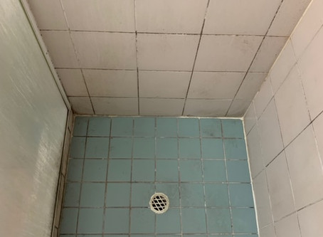Another stunning shower sealing result by Sealed Right