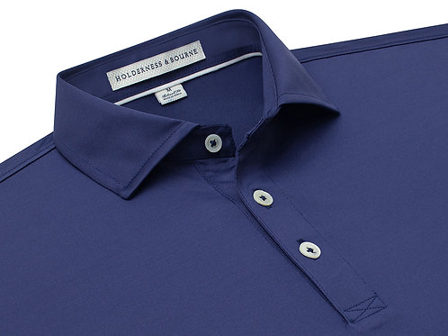Holderness & Bourne Anderson - Navy