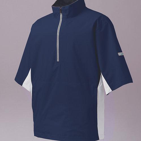 FootJoy Men's HydroLite Short Sleeve Rain Shirt