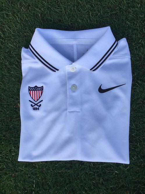 Nike Girl's Polo