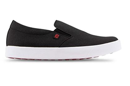 FootJoy Retro Slip-on (colors: black, white & grey)