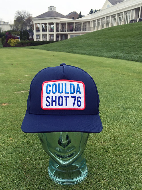 "G/FORE ""COULDA SHOT 76"""
