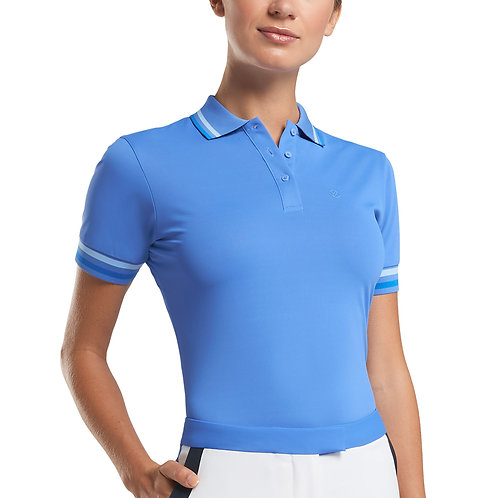 TIPPED POLO (ADRIATIC)