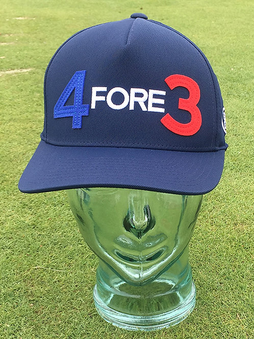 "G/FORE ""4 FORE 3"""