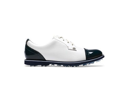 WOMEN'S CAP TOE GALLIVANTER (SNOW/ONYX)