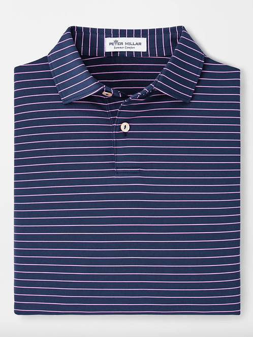 Peter Millar Boy's Polo Shirt