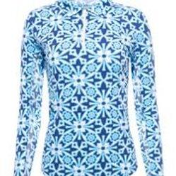 UBKUL Mor Tile Blue