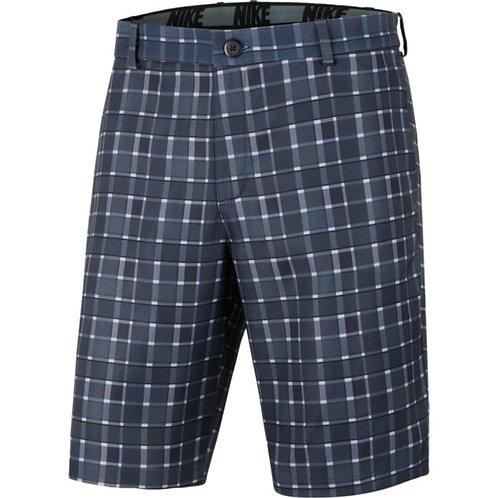 Nike Flex Plaid Golf Shorts