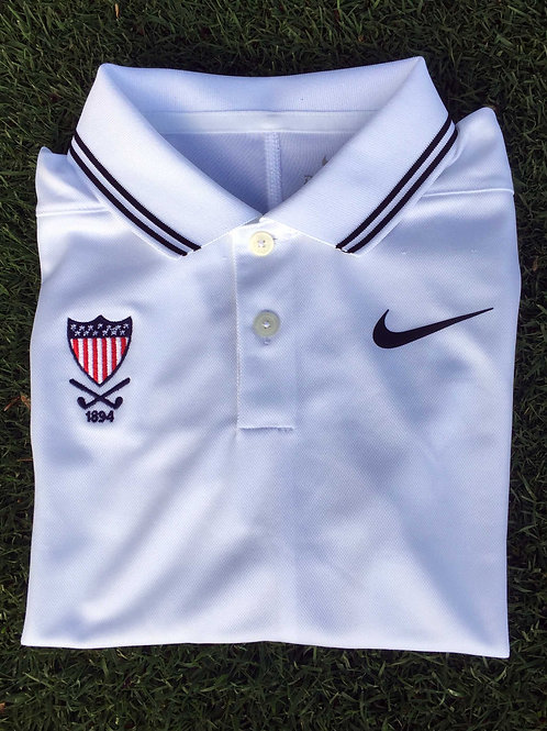 Nike Boy's Polo
