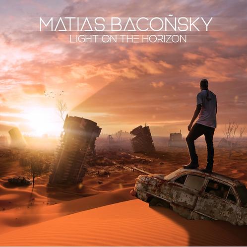Light on the Horizon (Audio)