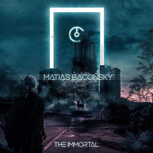 The Immortal (Audio)
