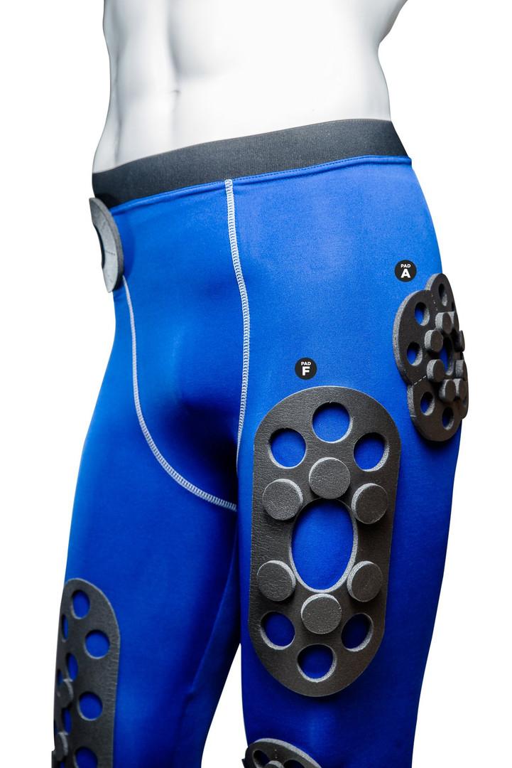 Custom Active Gear