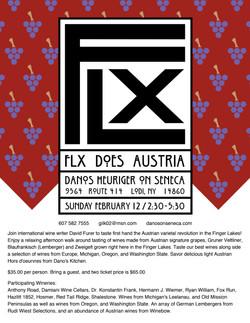 FLX Does Austria