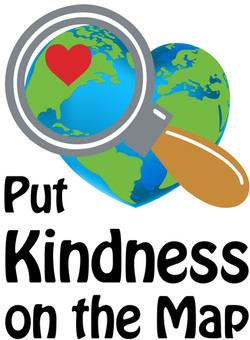 Put Kindness on the Map
