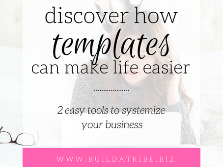 How Templates and Checklists Can Systemize Your Business