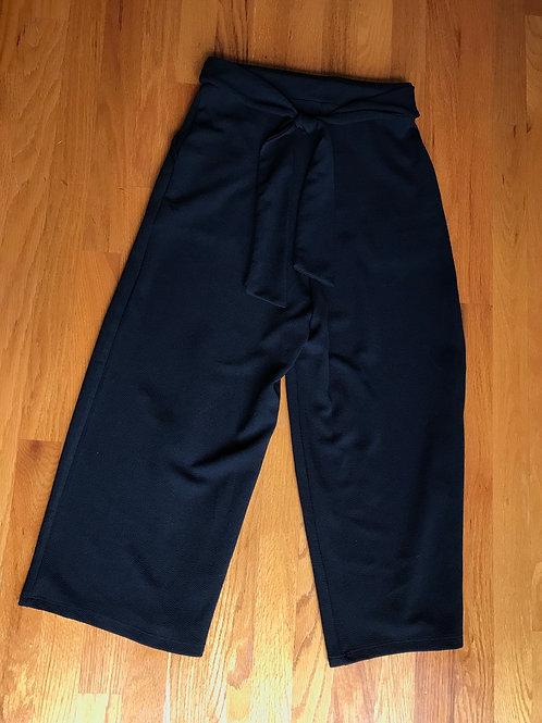 Lydelle black dress pants- TC14